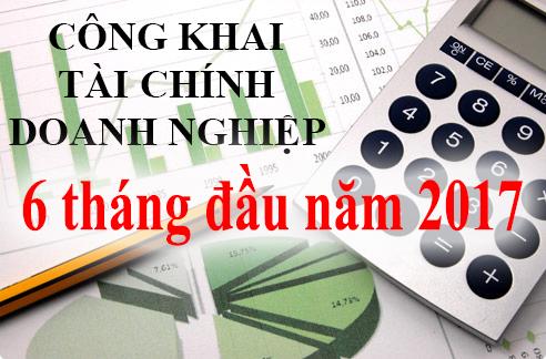 http://congviencayxanh.com.vn/tin-tuc/bao-cao-tai-chinh-6-thang-dau-nam-2017/515/