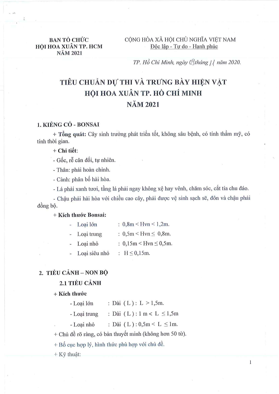 http://congviencayxanh.com.vn/hoi-hoa-xuan--cho-hoa-tet-tp-hcm/tieu-chuan-du-thi-va-trung-bay-hien-vat-hoi-hoa-xuan-tp-hcm-nam-2021/650/